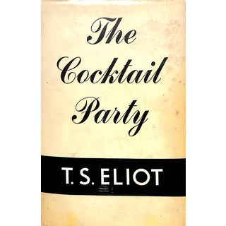 """The Cocktail Party"" For Sale"