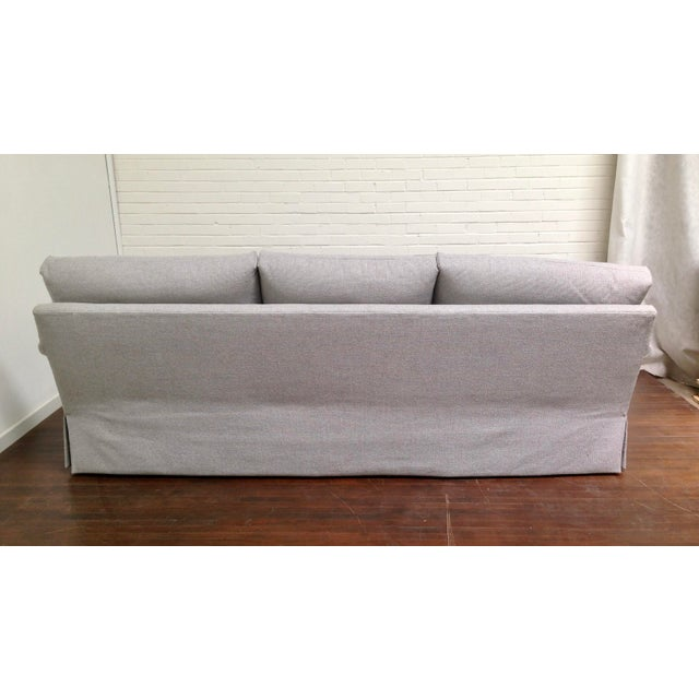 Textile RJones Wellington Sofa For Sale - Image 7 of 11