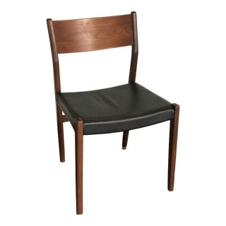 Mid 20th Century Danish Dining Chair For Sale