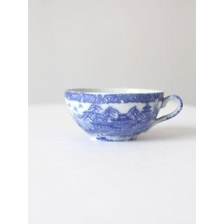 Antique Porcelain Tea Cup Preview