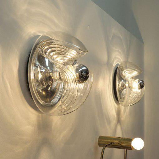 Peill & Putzler Flush Mount Light For Sale In Los Angeles - Image 6 of 11