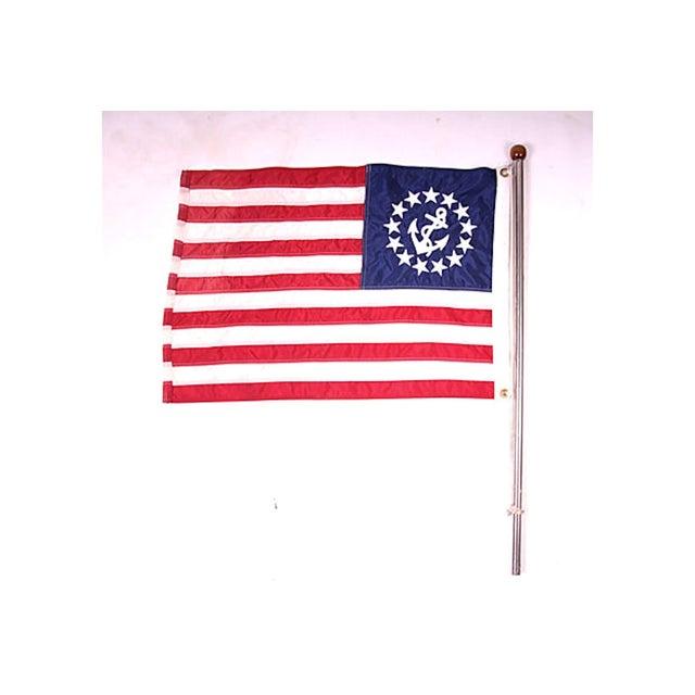 U.S. Yacht Ensign Boat Flag - Image 3 of 3