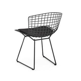 Modern Knoll Bertoia Black Chair Preview