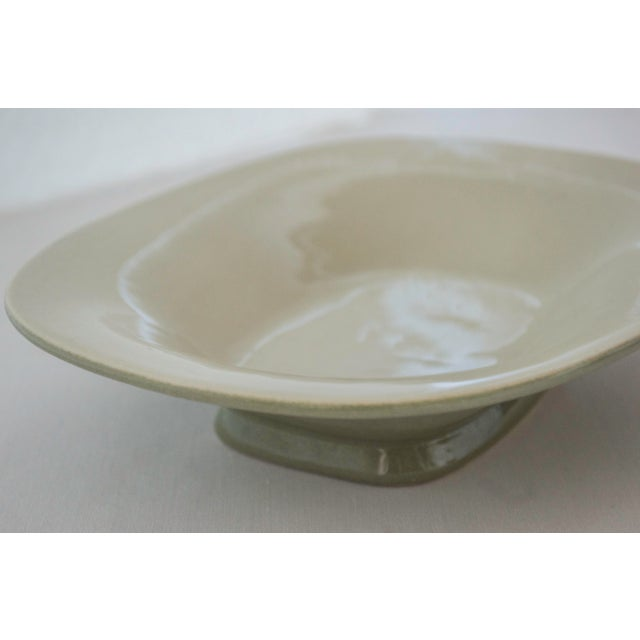 Winfield Pasadena #411 Oval Footed Serving Dish - Image 4 of 7