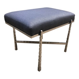 Early 21st Century Vintage Vivienne Bench For Sale