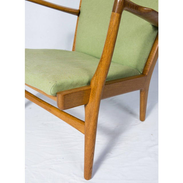 Hans Wegner AP-16 Lounge Chair - Image 10 of 10