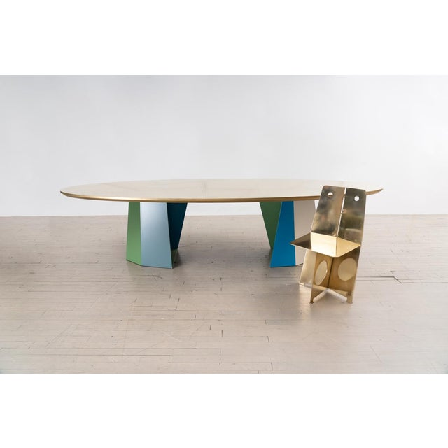 Lionel Jadot, Prisma Flight Table, Be For Sale In New York - Image 6 of 7