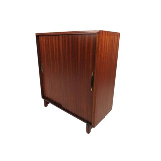 Mahogany Cabinet by Robert Heritage for Beaver & Tapley