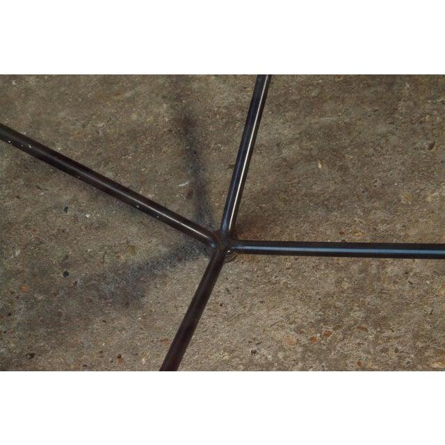 Paolo Piva Alanda Geometric Glass Coffee Table for B&b Italia, 1980s, Italy For Sale - Image 12 of 13