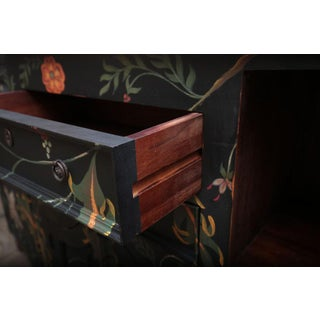 Guild Master Hand-Painted Sideboard Cabinet Preview