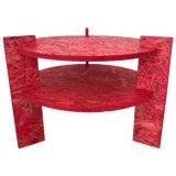 Image of Dominic Beattie Studio Table For Sale