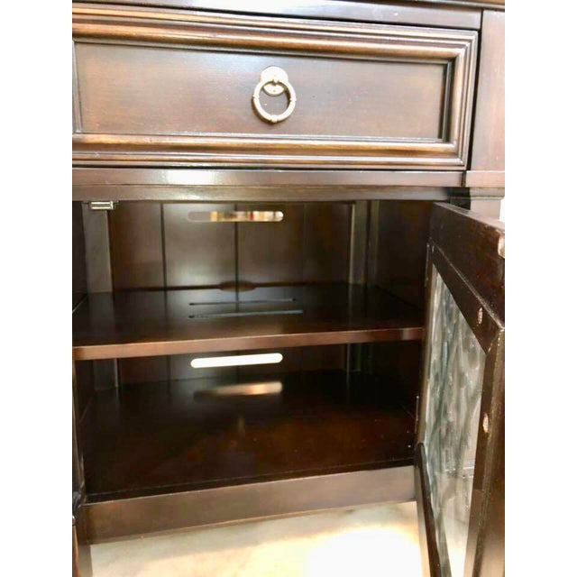 2010s Pacific Canyon Bookcase For Sale - Image 5 of 11