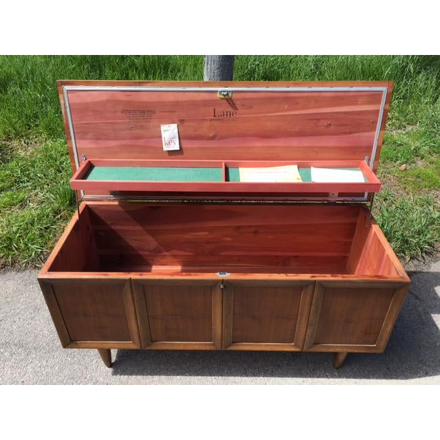Lane Sweetheart Hope Chest For Sale - Image 5 of 11