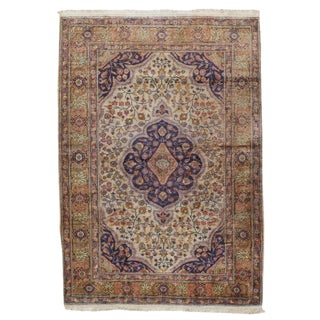 Cotton Kayseri Rug For Sale