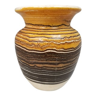 Royal Haeger Decorative Pottery Jar For Sale