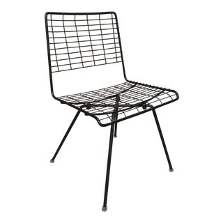 Iron Chair by John Keal for Pacific Iron
