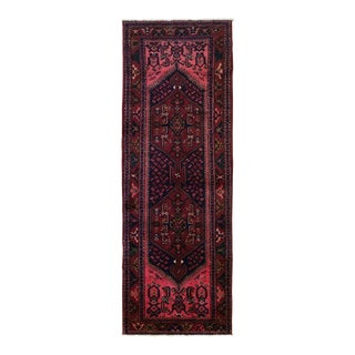 20th Century Persian Padram Wool Rug