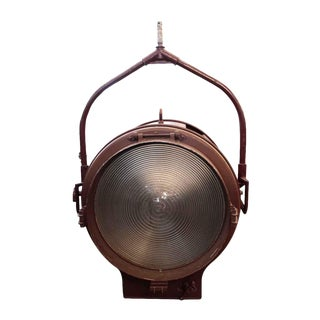 Mole-Richardson Company Stage Light