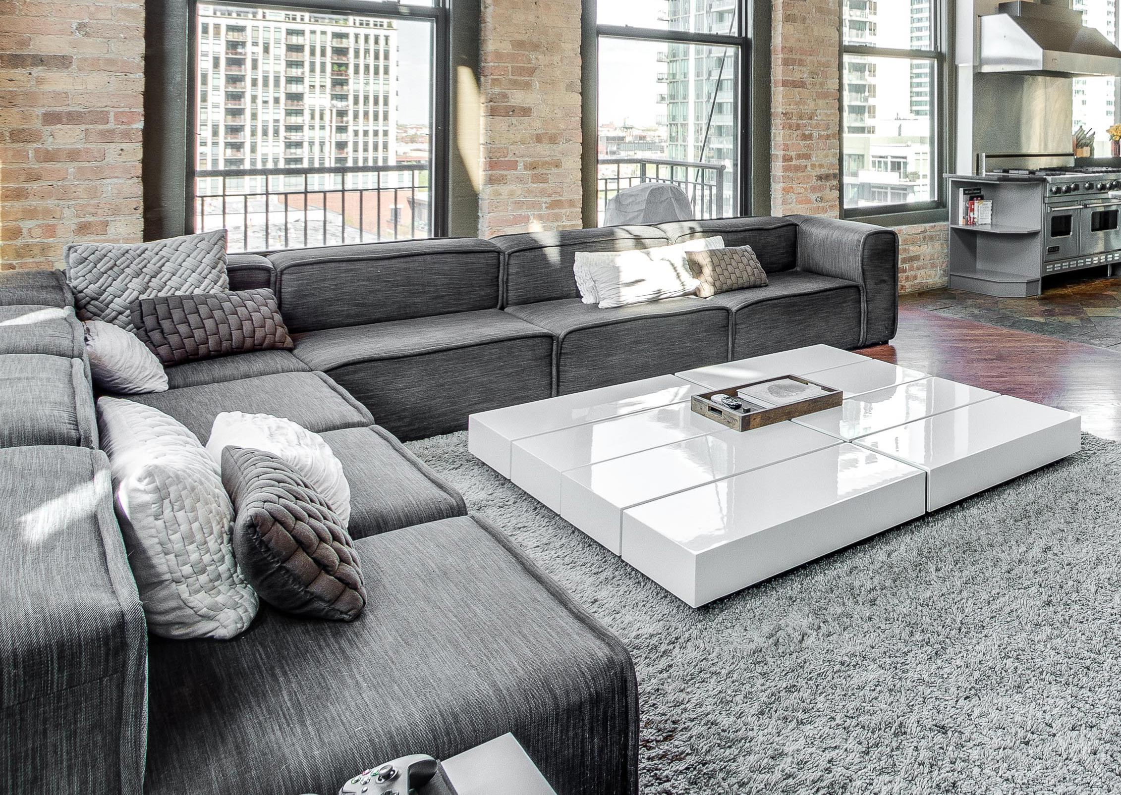 This BoConcept Carmo Sectional Sofa Is Two Years Old And Is Still One Of  The Best