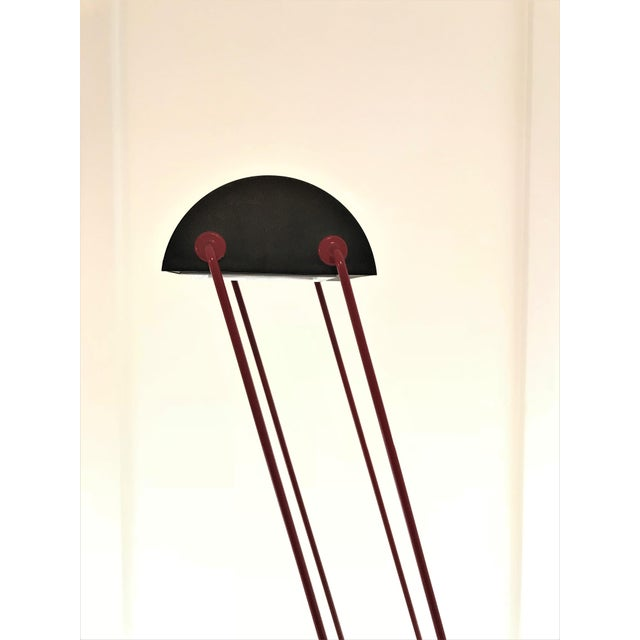 1980s Stilnovo Tokio Lamp For Sale - Image 5 of 7