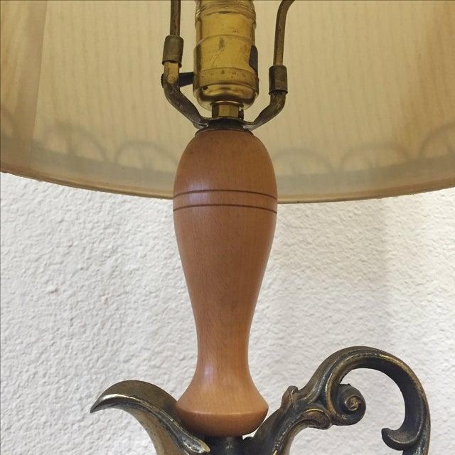 Mid Century Aladdin Lamp - Image 7 of 9