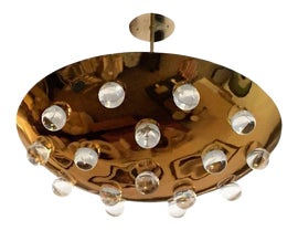 Image of Newly Made Pendant Lighting