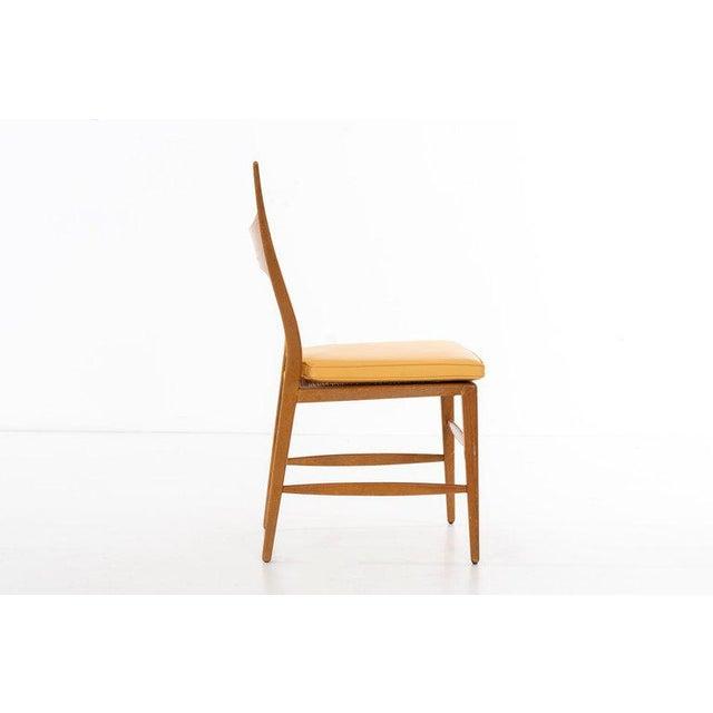 Dunbar Berne Edward Wormley Model 5580 Side Chair For Sale - Image 4 of 10