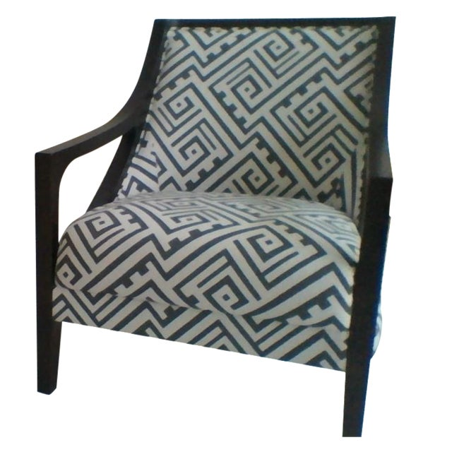 Jerome's Accent Chair - Image 1 of 3