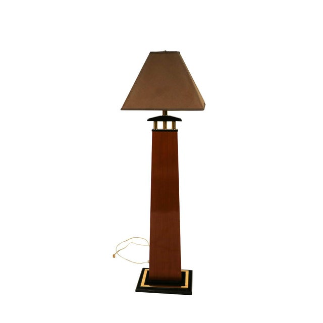 Bauer Lamp Company Vintage Bauer Floor Lamp For Sale - Image 4 of 10