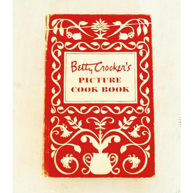 50 Stunning 1950 Betty Crocker Picture Cookbook