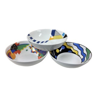 Thomas Germany Cereal Bowls - Set of 3 For Sale
