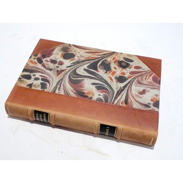 Jorgen-Frantz Jacobsen Vintage Book - Image 2 of 5