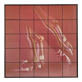 Greg Copeland Tile Art For Sale