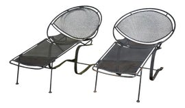 Image of Salterini Outdoor Chairs