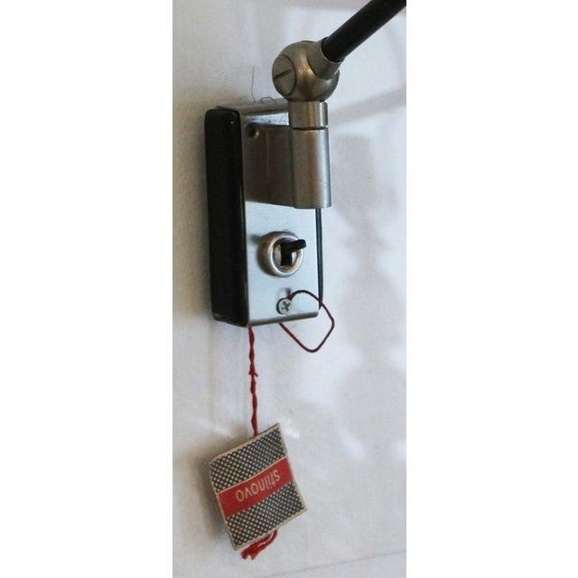 1960s Adjustable Pair of Stilnovo Sconces For Sale - Image 5 of 5