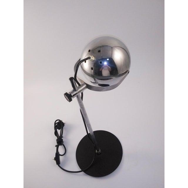 1960s 1960s Mid-Century Modern European Desk Lamp For Sale - Image 5 of 9