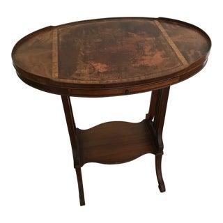 Mazor Masterpiece Side Table