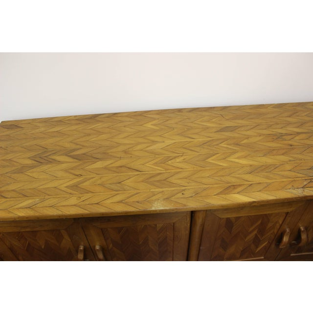 Don Shoemaker Credenza For Sale In New York - Image 6 of 11