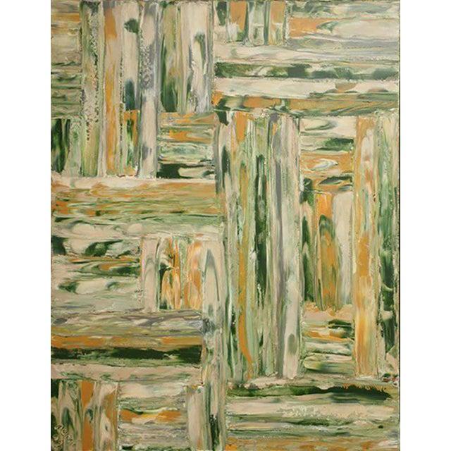 Ricardo Rumi, Oil on Canvas For Sale