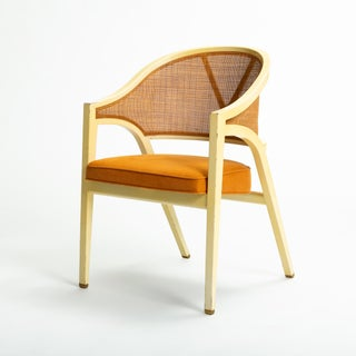 Y-Back Captain Chair by Edwards Wormley for Dunbar Preview