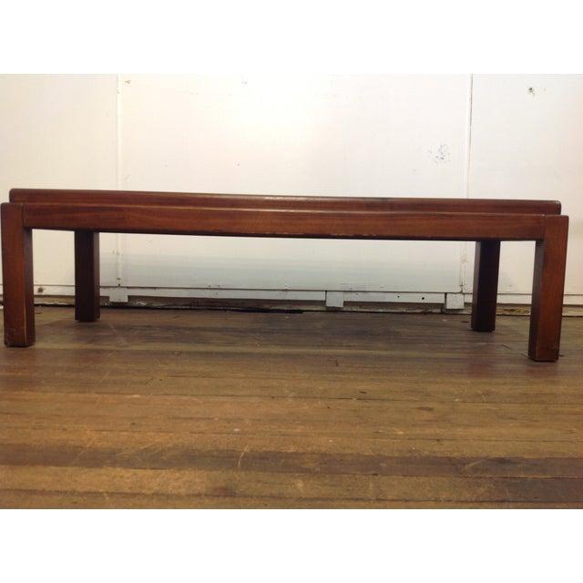 Mid-Century Modern 1969 Lane Rhythm Coffee Table For Sale - Image 3 of 10