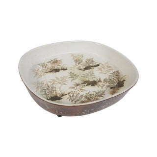 Royal Copenhagen Diana Series Bowl by N. Thorsson For Sale