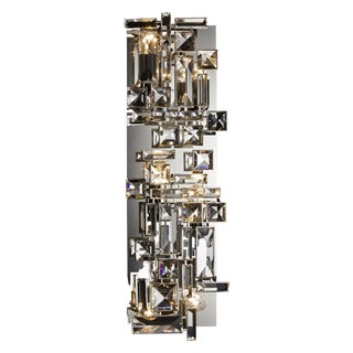 """Metropolitan"" Sconce by Hans Harald Rath For Sale"