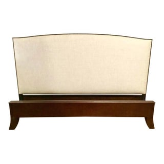 Thomas O'Brien Chelsea King Bed Preview