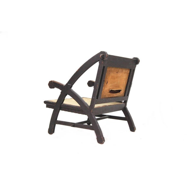Lounge Chair Designed by H. H. Richardson For Sale - Image 11 of 12