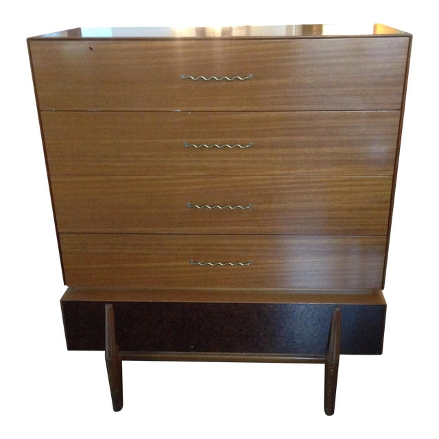 Jhon Keal for Brown Saltman Chest of Drawers - Image 1 of 10