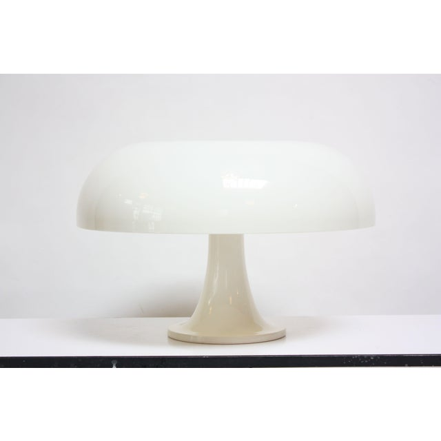 Early 'Nesso' Table Lamp Designed by Giancarlo Mattioli for Artemide - Image 9 of 9