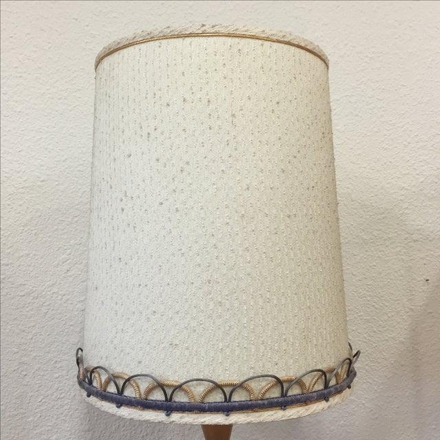 Mid Century Aladdin Lamp - Image 9 of 9