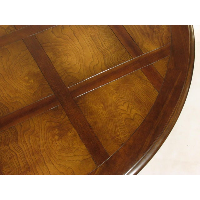 Louis XVI Karges Grand Center Table For Sale - Image 10 of 11