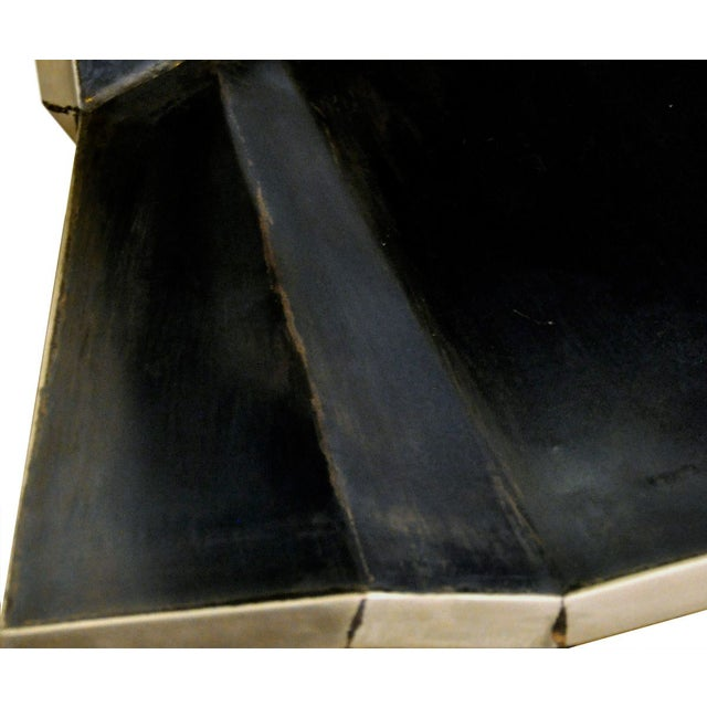 Aeronautical Inspired Lounge Chair - Image 6 of 6